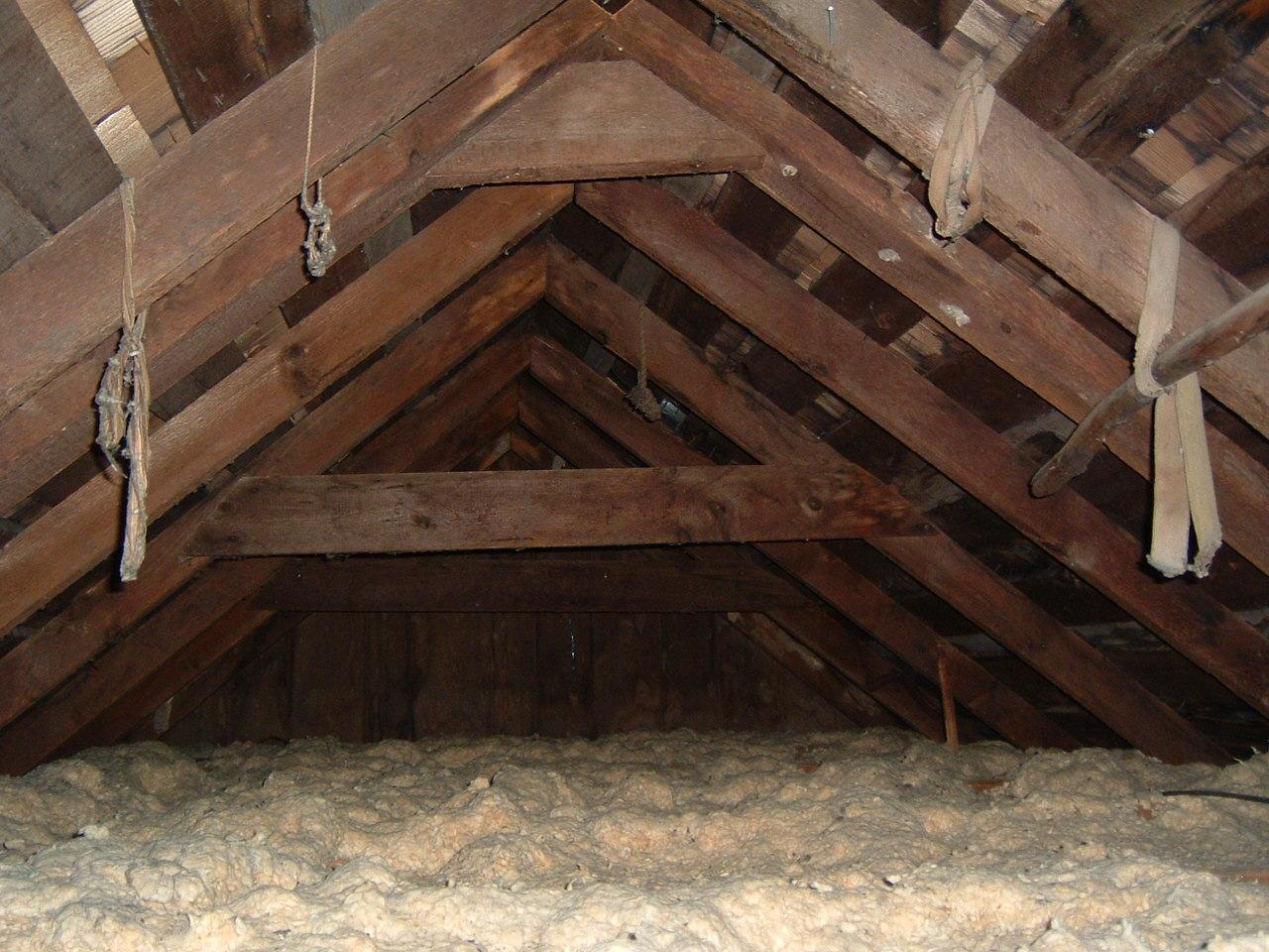 Glenwood House Winneshiek County Ia Trout River Log House