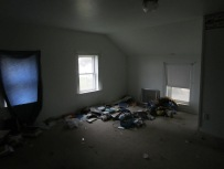 Bedroom, 2nd floor.
