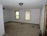 Inside stue room