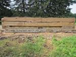 Trout River Log House Paul Cutting Decorah Ia